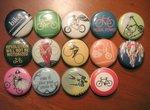 Bikebuttons
